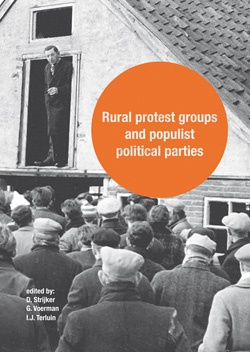Rural protest groups and populist political parties