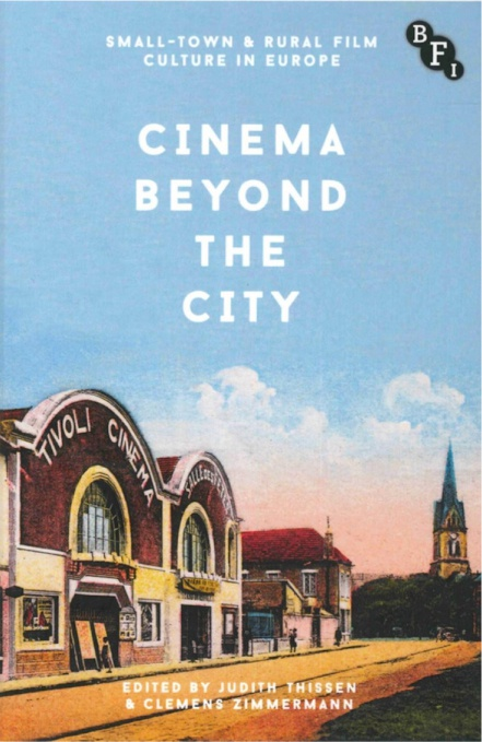 Review Cinema Beyond The City European Rural History Organisation